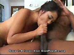 young asian bitch interracial pussylick shaved small tits