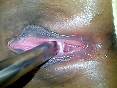 Peehole Fucking With Orgasm