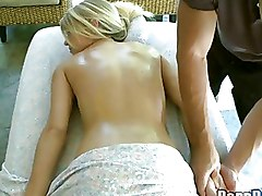 Blowjob Massage Oiled Sucking Teen Teen Hardcore