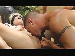 Anal Blonde Anal Masturbation Blonde Blowjob Caucasian Couple Cum Shot Glamour Licking Vagina Masturbation Muscular Oral Sex Vaginal Masturbation Vaginal Sex