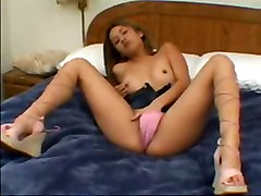Latin  Masturbation Teens