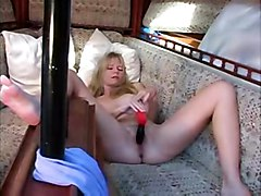 masturbation solo boat realamateur insertion object