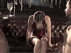 BDSM Cuckold Femdom