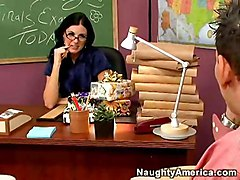 phat zane india summer teacher milf hot fucking rough cumshot