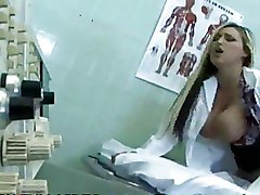 Big Tits Blowjobs Doctors Doggy Style Stockings