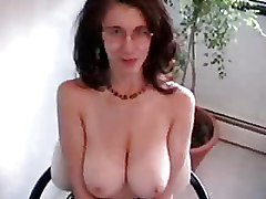 Big Tits Blowjobs Glasses Reality