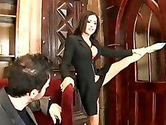 Babes Flexible Secretaries