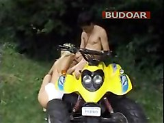 anal teen blonde outdoor blowjob shaved young asstomouth pussyfucking romanian rides