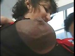 Nipples Tits