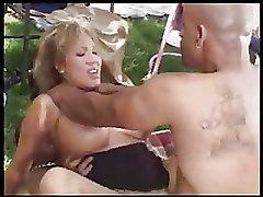 Gang Bang Group Sex Outdoor