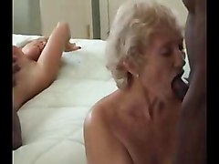 Black and Ebony Group Sex Matures