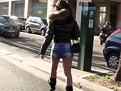 French Public Nudity Teens
