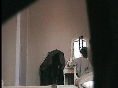 Spy Bedroom Friend