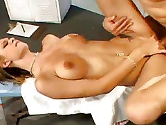 Big Tits Locker Room Milf
