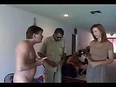 kelly steel mature pornstar redhead gangbang gang