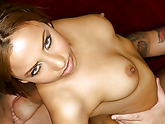 Babes Veronique Vega banging fucking xxx action