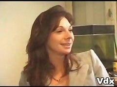 Casting De Solange Amatrice Belge En Dp