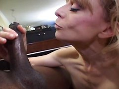 Interracial Pornstars Stockings