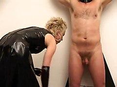 BDSM Nipples