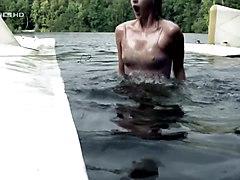Babes Celebrities Nipples