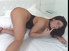 vivian mello anal double penetration latina