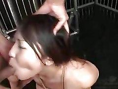Asian BDSM Japanese fetish