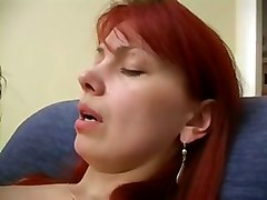 russian mature red hed