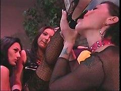 Foot Fetish Lesbians Pornstars