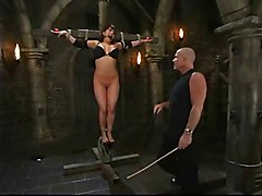 Ava Devine Punished Pt2