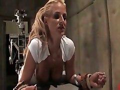 machine brooke orgasm