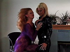 Big Tits Lesbian Blonde Big Tits Blonde Boots Caucasian Fetish Lesbian Licking Vagina Masturbation Oral Sex Pornstar Shaved Stockings Strap-on Toys Vaginal Masturbation Vaginal Sex Envy Sana Fey