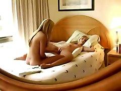 lesbian teen blondes fisting