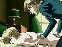 Cartoons Gay Hentai cartoon