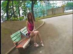 Park Chance Encounter Sex Appeal Spicy Younger Sister