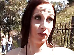 Big Tits Gianna Michaels Interracial Pick up big black cocks cuckold sessions gangbang interracial gangbang