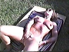 Amateur Hairy Nipples