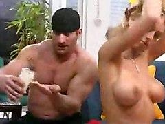 cumshot hardcore blonde milf blowjob fingering bigtits pussylicking pussyfucking cumontits