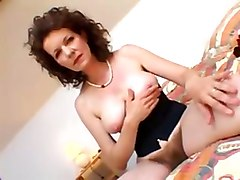hairy bbc interracial milf cougar