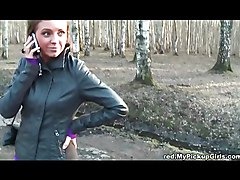 Big Tits Teens Amateur Public POV Amateur Big Tits Blowjob Brunette Caucasian Couple Oral Sex Outdoor POV Public Russian Teen Vaginal Sex