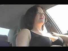 Amateur Busty Masturbation