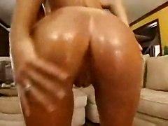 cumshot hardcore blonde oiled blowjob pussyfucking