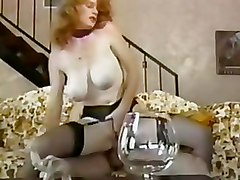 Hardcore Stockings Vintage