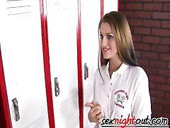 schoolgirl sweet sexy tommie ryden fucking coach school locker room hardcore reality fantasy teen young cutie