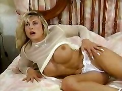 bodybuilding mature big tits women clit anal muscl