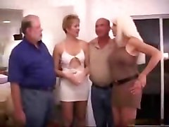Group Sex Matures Swingers