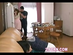 busty kinky wife cheating fucked strong neighborho