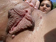 Close-ups Masturbation Teens