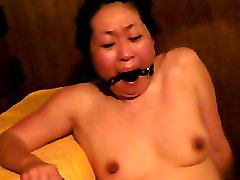 Asian Japanese bdsm oriental