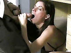 Office Secretaries handjob none nude
