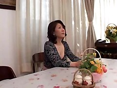 milf blowjob handjob asian japanese jap